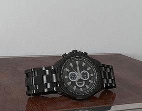 watch 33 am156 3D model