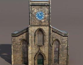 3D Church Low 81