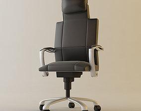 3D model Office Armchair 2