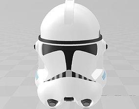 Star Wars Phase 2 Clone Trooper 3D printable model