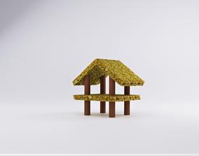 3D model Granola Music House