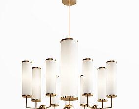 Ceiling Lamp 1 3D