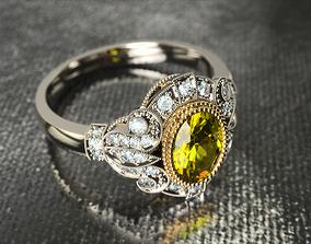 Ring 0235 3D printable model