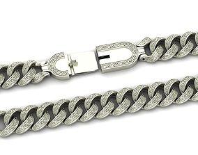 Elements for a bracelet 3D print model
