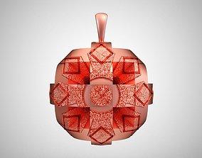 3D printable model Glint Necklace