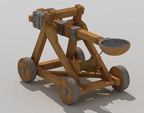 Catapult 3D