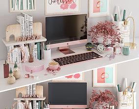 3D decorative set14