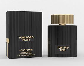 Tom Ford Noir Pour Femme Eau De Parfum 3D model