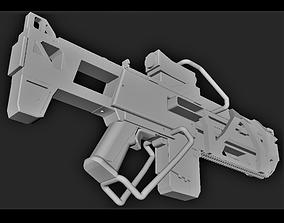 Anthem - Hammerhead 3D printable model