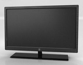 TV Westinghouse EW32S5KW 3D model