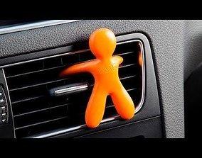 Car Interior Perfume 3D