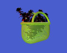 basket 3D printable model