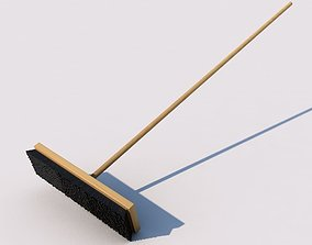 household 3D Broom