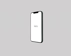 iPhone 11 Pro 3D