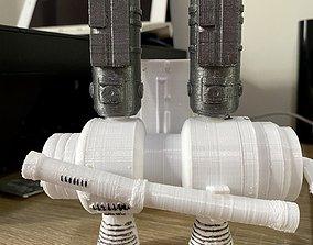 StarWars Spacetrooper pack full set 3D printable model