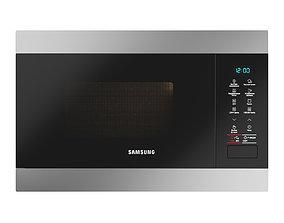 Samsung MG22M8074AT 3D