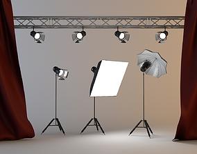 Light Studio 3D