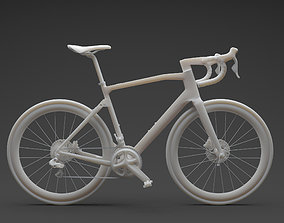 Wilier Cento 10NDR Bicycle 3D Print Model STL