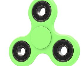 Green seam spinner 3D