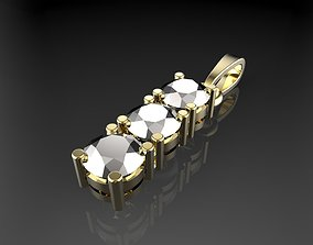 ring 3d print model J130