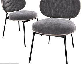 3D model Blume chair