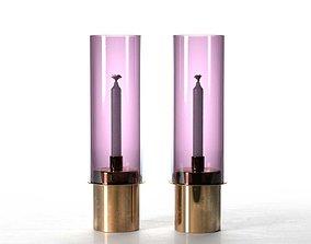 3D Candlesticks 01