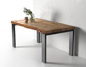 Sparta Table 3D model
