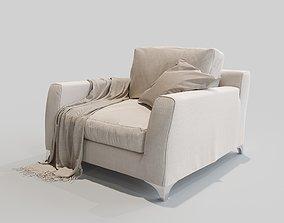 MR FLOYD - Chair 3D model