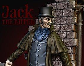 JACK THE RIPPER 3D model