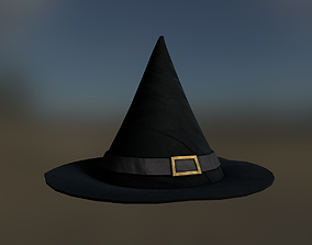 Witches Hat 3D model