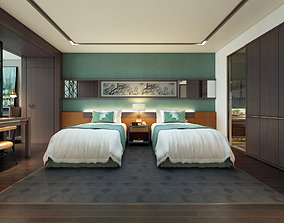 3D 1Hotel Deluxe Connexting Room