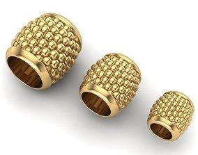 braceletcharm 3D print model CHARMS