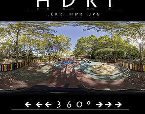 HDR 4 PLAYGROUND 3D