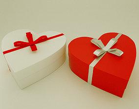 3D giftbag Gift Box