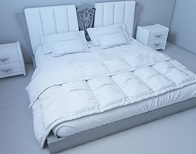 Combo Bed 3D