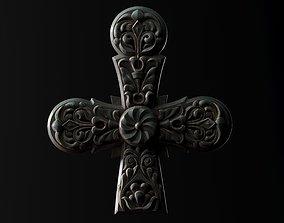 Holy Cross 3D model