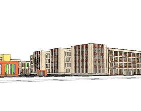 3D Region-City-School 25