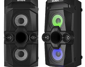 3D Audio system Sven PS-650
