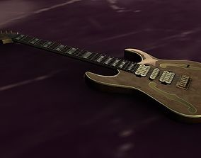 Ibanez PGM10th 3D model