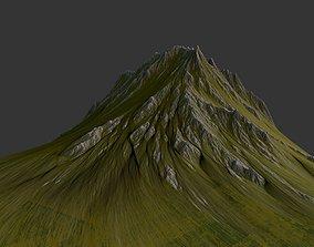 Highlands Moutains 3D