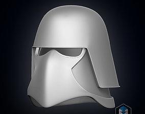 3D print model Galactic Marine Clone Trooper Helmet - STL