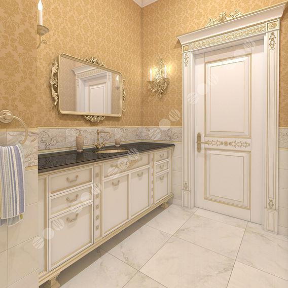 Luxury WC