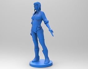 Ghost In The Shell 3D print model