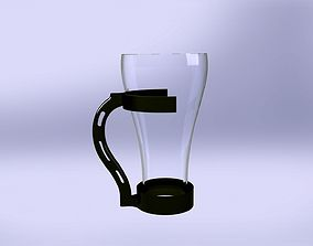 CUP TURNER 3D printable model
