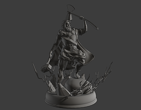 Mighty Thor 3D print model