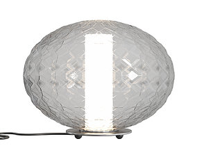 Recuerdo Table Lamp 3D model