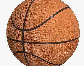 3D model Basketball sport