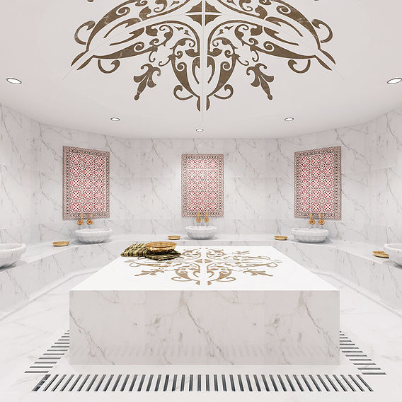 SUHAN HOTEL SPA DESIGN