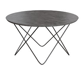 Lehome T293 Coffee Table 3D model
