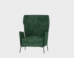 3D Sits Alex Chair